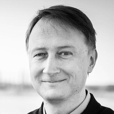 Niklas Bönnemark LG Travel