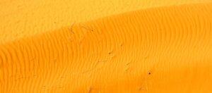 orange ökensand