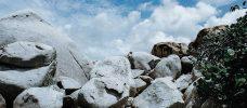 Stora stenar